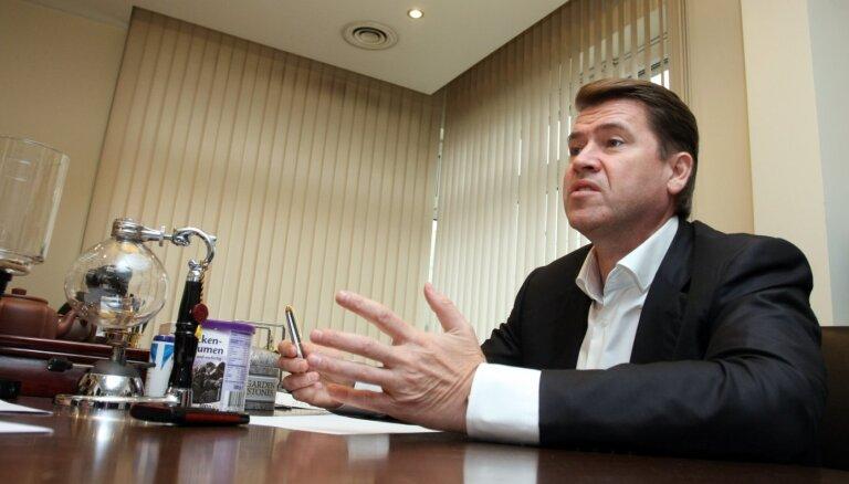 'Baltijas mediju alianses' līdzīpašnieks nolēmis vienoties ar prokuratūru par sodu