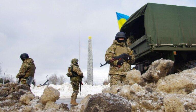 'Delfi' Ukrainā: Daudzi ukraiņi pieļauj ilgu karu