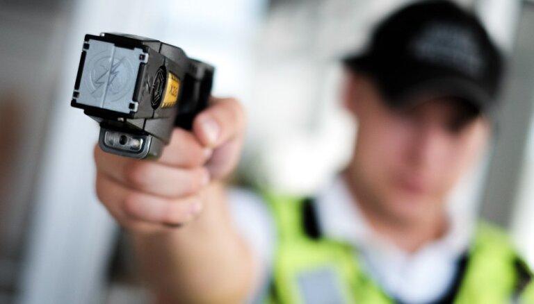 Bauskas novadā veidos Pašvaldības policiju