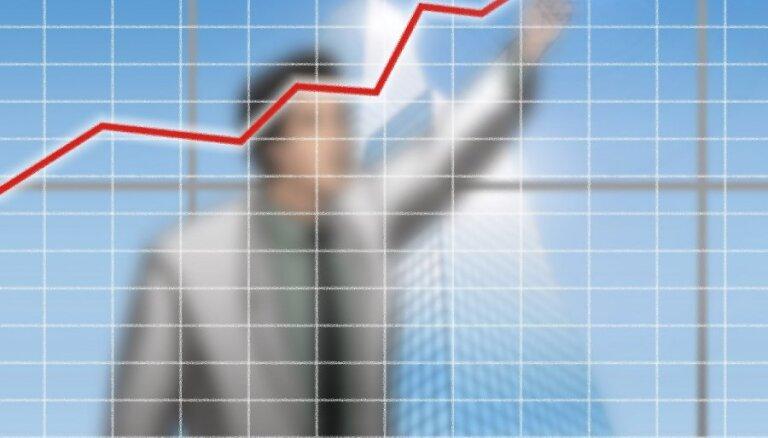 'Swedbank': Latvijas šī gada ekonomikas izaugsmes prognozi paaugstinām līdz 3,3%