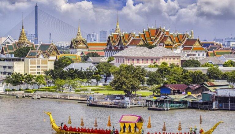 Толпы обеспечены: Топ-10 самых посещаемых туристами городов в мире