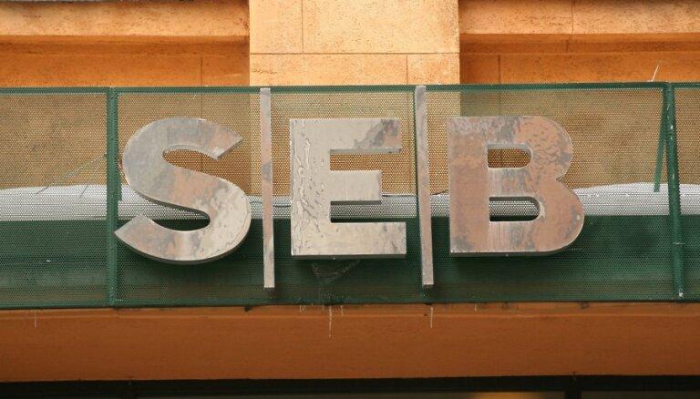 'SEB banka' brīdina par tās vārdā izsūtītiem krāpnieciskiem e-pastiem