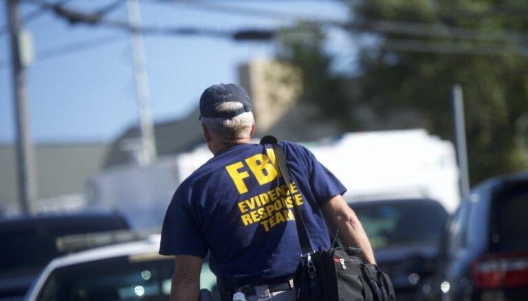 Ziņojums: FIB pamatoti sāka izmeklēšanu par Trampu