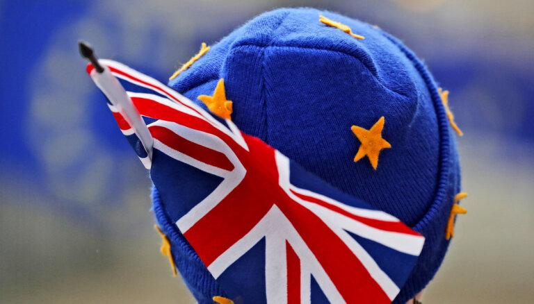Евросоюз и Великобритания продолжают обсуждать условия взаимодействия после Brexit