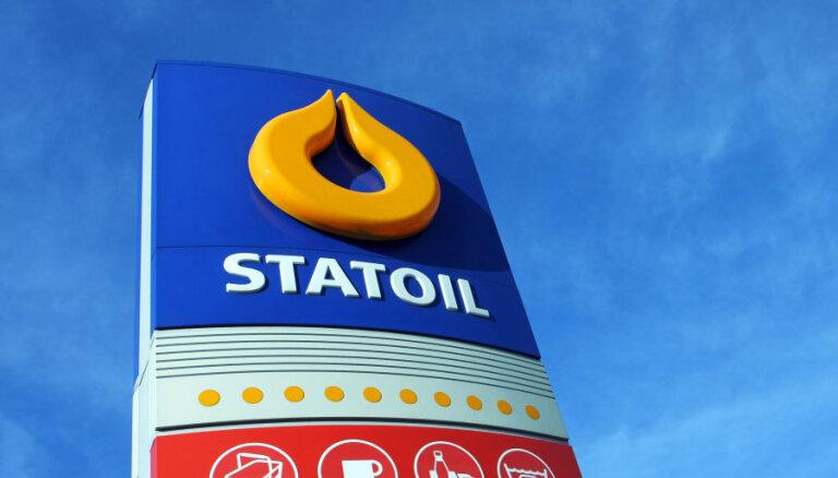 В Риге – самое дешевое дизельное топливо