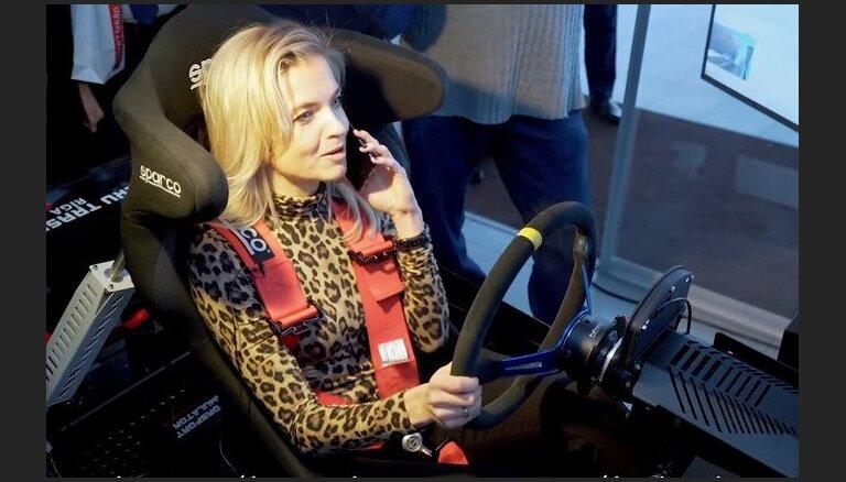 Kampaņa 'Izkāp no telefona!' guvusi rezonansi autovadītāju un darba devēju auditorijās