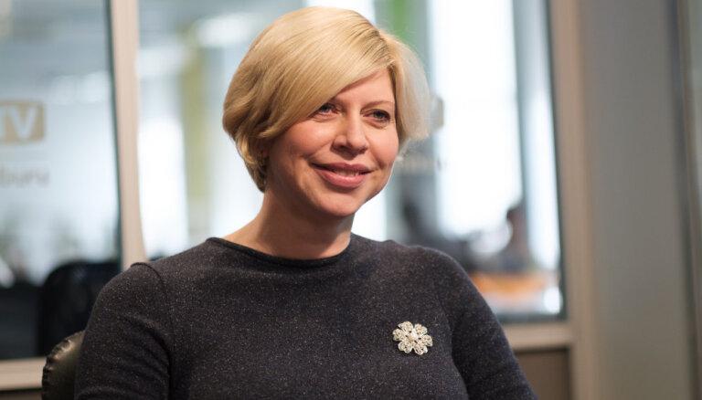 'Delfi TV ar Jāni Domburu': veselības ministre Anda Čakša. Intervijas teksts