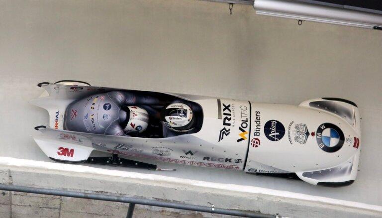 Nākamā bobsleja un skeletona sezona sāksies Siguldā