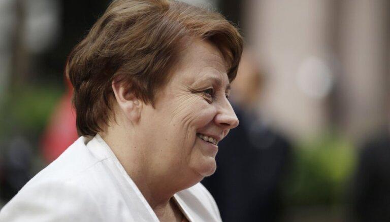 Straujuma jaunajai valdībai vēl sagaidīt Latvijas simtgadi