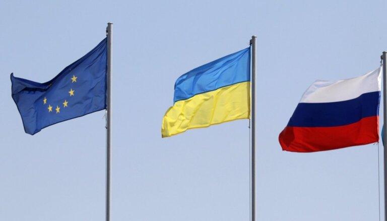 Выборы евродепутатов: что партии говорят об отношениях с РФ и Украиной