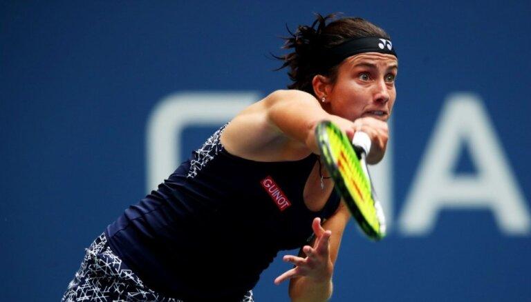 Zināmas Sevastovas pretinieces 'WTA Elite Trophy' turnīrā