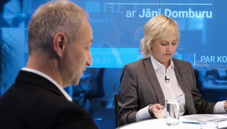 JKP – valdībā ar ZZS un Latvijas zelta simtgade. Sarunas teksts