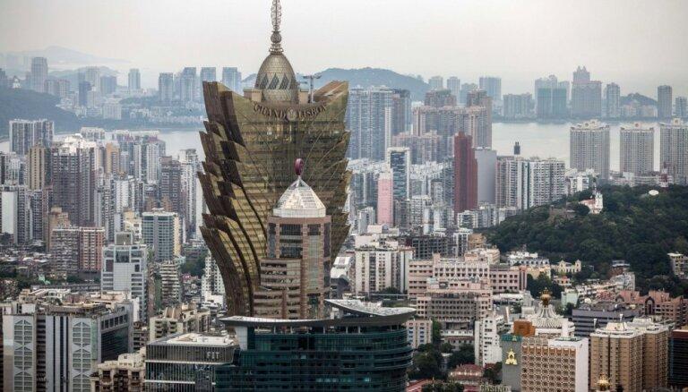 Китай стал новой головной болью для мировых компаний