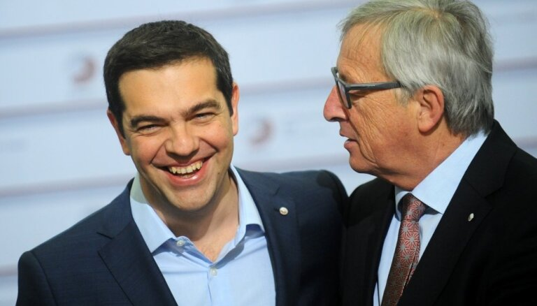 Парламент Греции принял резолюцию о требовании репараций от Германии