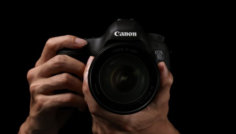 Canon готова перенести производство обратно в Японию