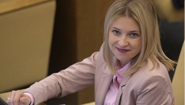 Киев возмущен встречей Эрдогана с крымскими депутатами