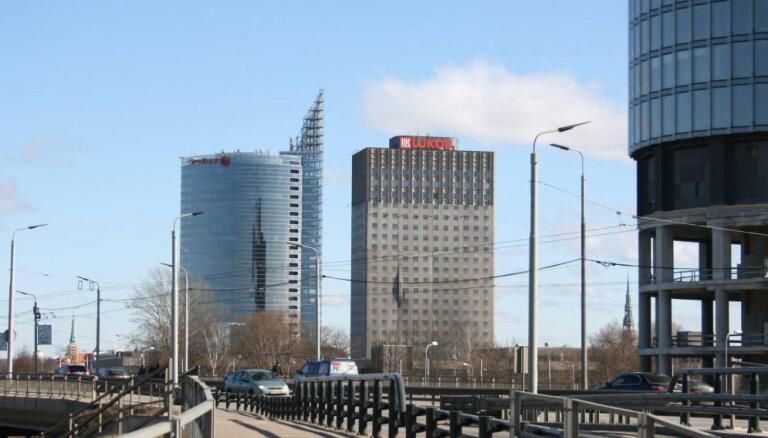 Возле Дома печати появится еще несколько высотных зданий