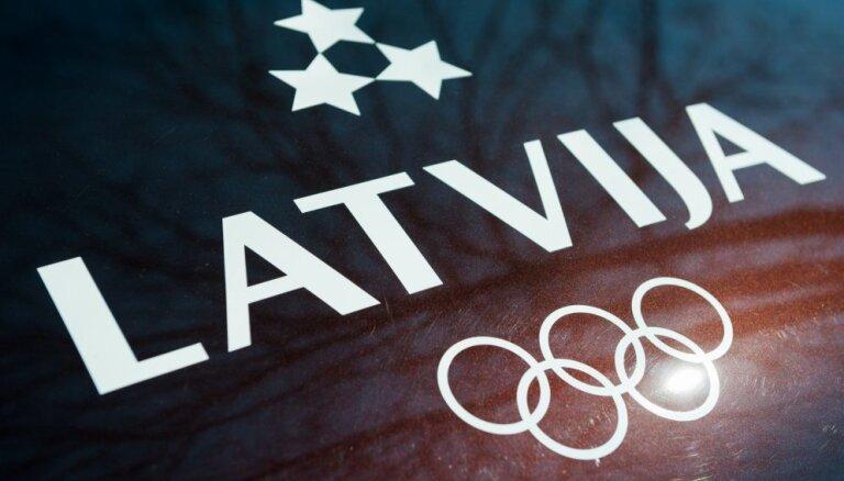 Утвержден список латвийских спортсменов на дотации в олимпийском сезоне