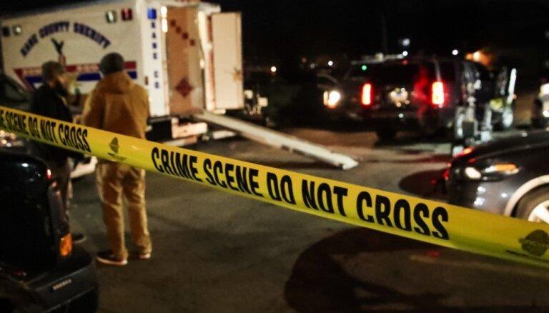 Сотрудник компании убил пять человек в американском городе Аврора