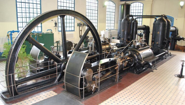 Компания Rīgas ūdens готовится к 400-летнему юбилею централизованного водоснабжения