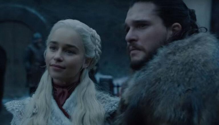 Video: Pirmais ieskats šī gada gaidītākajos HBO seriālos