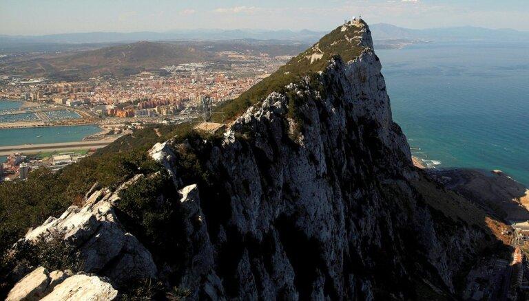 Britu sašutumu izsauc Gibraltāra nodēvēšana par koloniju ES dokumentā