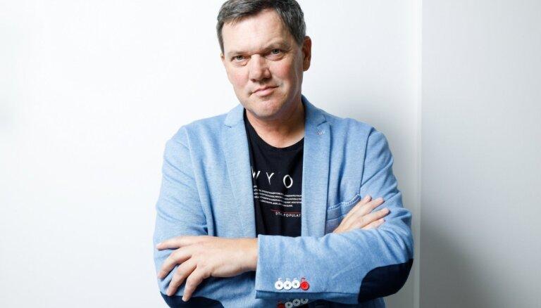 Armands Puče: Izklaidētāju naivā perspektīva