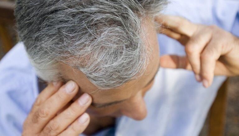Пять способов предотвратить тихий инсульт