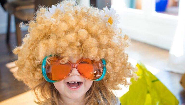 10 mīti par bērna valodas attīstību