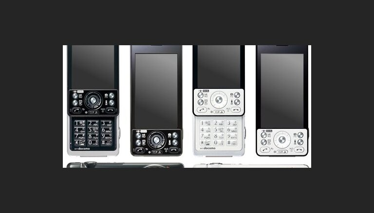 Panasonic откажется от производства смартфонов