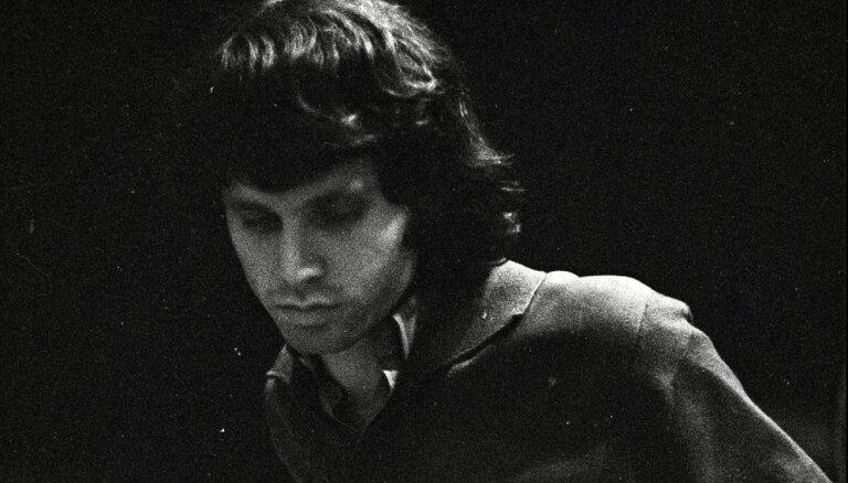 'Delfi' dienas dziesma: 'The Doors' - 'Hello, I Love You'