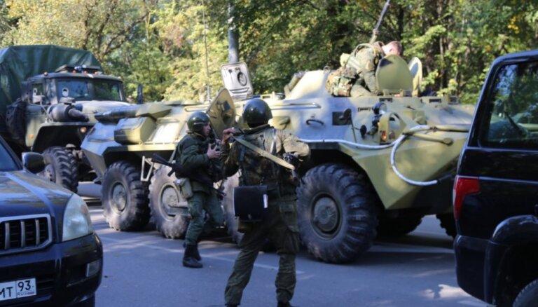 Разминирование на месте трагедии в Керчи завершено, обезврежено второе взрывное устройство