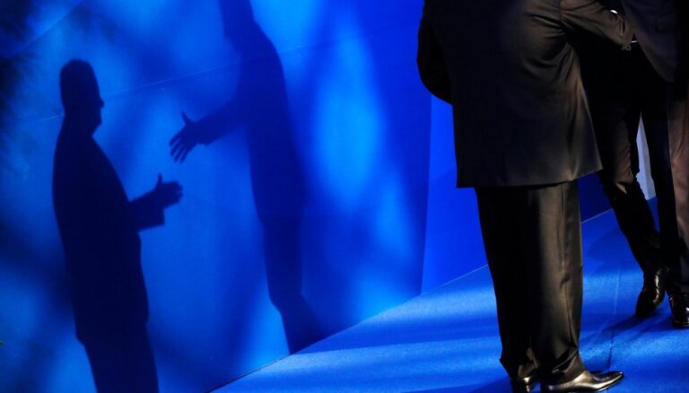 Британия и группа стран мира раскроют имена реальных владельцев компаний