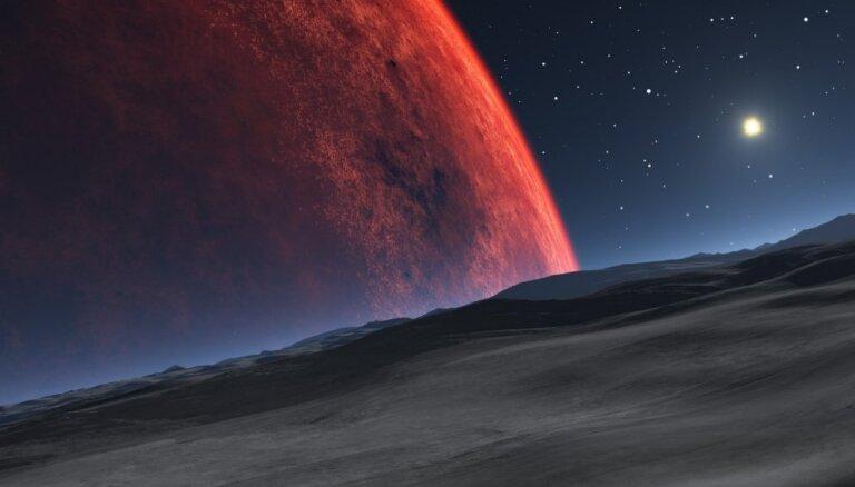 Marss Strēlnieka zīmē – laiks darboties ar aizrautību un iedvesmu