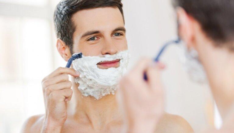 8 гениальных идей, как использовать в быту крем для бритья
