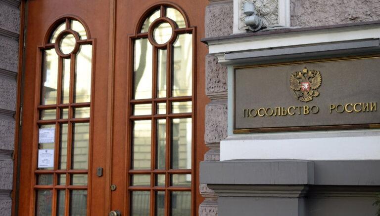 Krievijas diplomāts Latvijā studējis izlūkdienesta akadēmijā kopā ar iespējamo Skripaļa indētāju