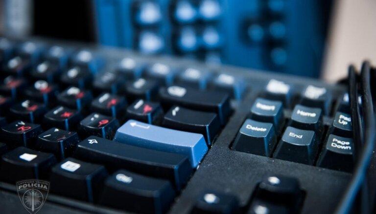 Savulaik populāras interneta vietnes administratoru lūdz apsūdzēt par nelikumīgu filmu retranslēšanu