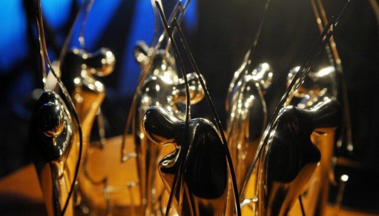 Zināmi 'Lielās mūzikas balvas 2014' nominanti; balvu par mūža ieguldījumu saņems Mariss Jansons
