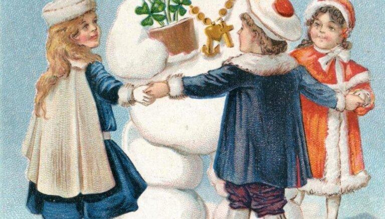Muzejs aicina uz ģimenes pasākumu Ziemassvētku brīnuma gaidīšanas noskaņās