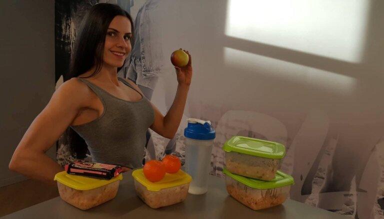 """Как быстро избавиться от чувства голода и что такое """"КБЖУ"""": в чем секрет сбалансированного питания"""