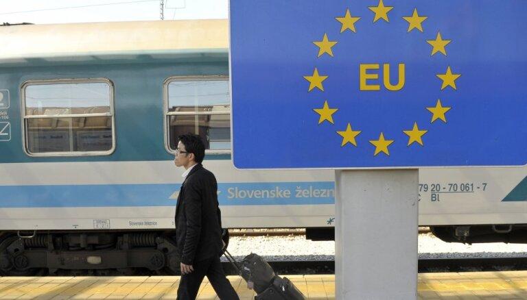 Боррель назвал вакцинацию недостаточным условием для поездок в ЕС