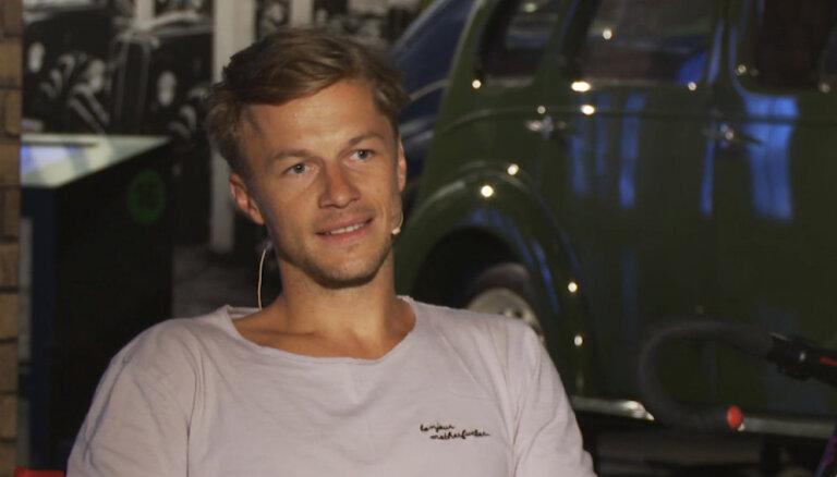'Ātruma cilts': Latviju pārņem pasaules velobraukšanas trakums