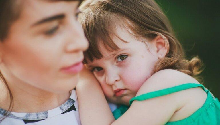 Psiholoģe atklāj, kā rīkoties vecākiem, kura bērnam konstatēts cukura diabēts