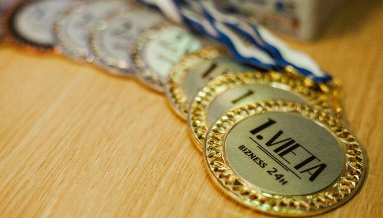 Aicina pieteikties konkursam skolēniem un studentiem 'Bizness 24h'