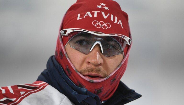 Laikraksts: Rastorgujevs sezonai gatavosies kopā ar Vācijas biatlonistiem