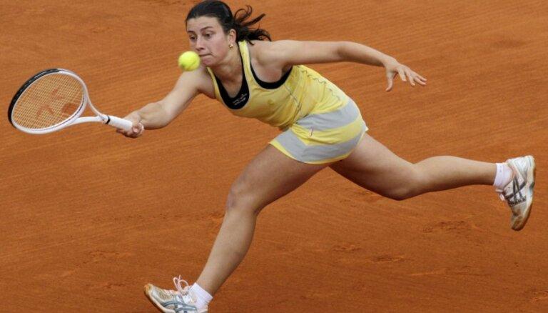 Sevastovai 28 vietu kāpums WTA rangā