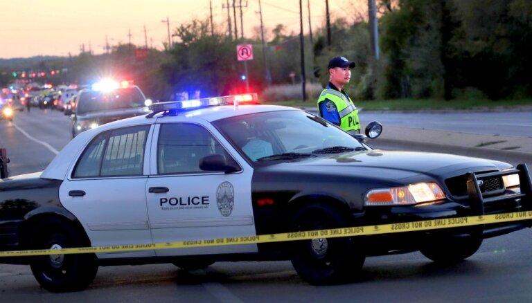 Полиция нашла тело пропавшего восьмилетнего правнука Роберта Кеннеди