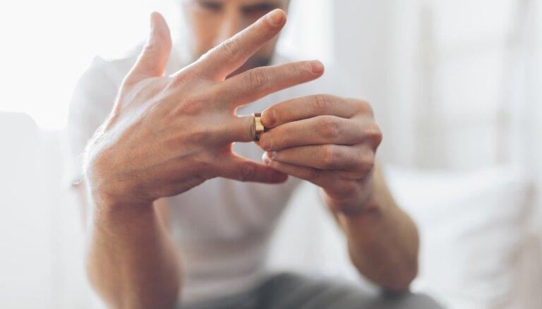 Ученые установили, чем опасен развод