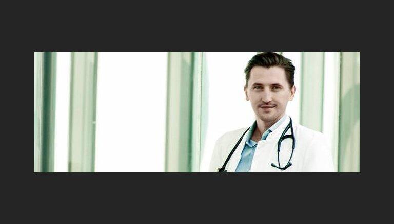 Латвийский врач спас жизнь отдыхающему в Италии