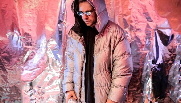 Noklausies! Ozols sadarbībā ar 'Sony Music' izdod singlu 'Lielais Flexxx'